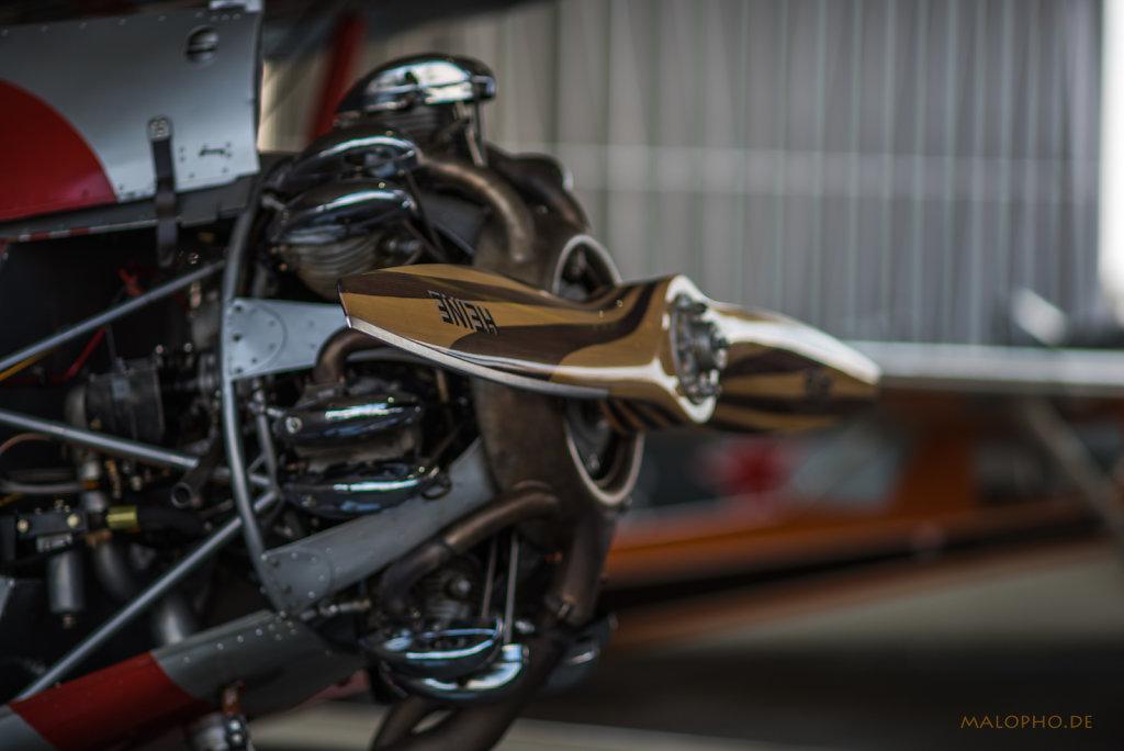 Focke-Wulf Motor