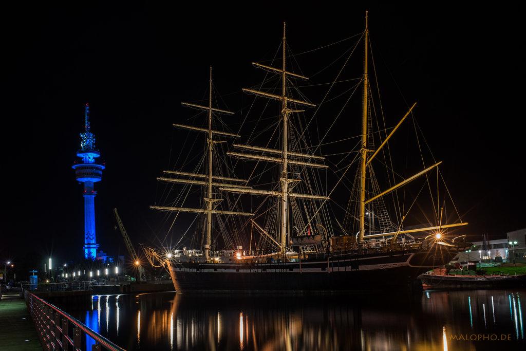 Bremerhaven 2015