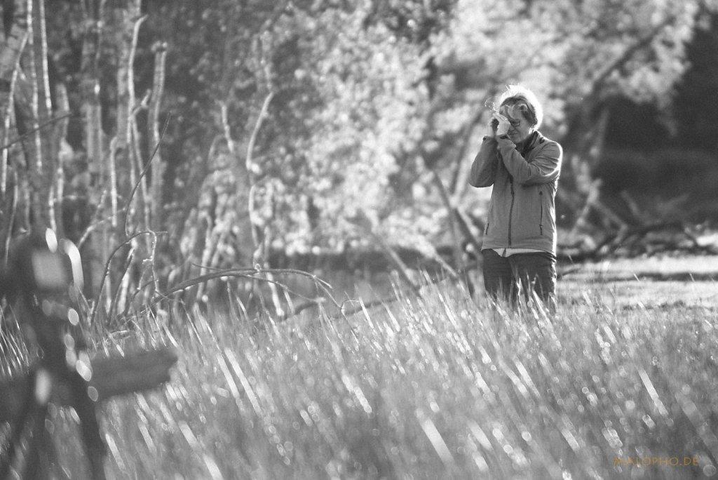 Moorfotografin