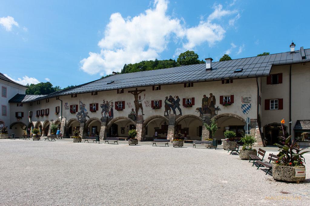 Berchtesgaden 2013