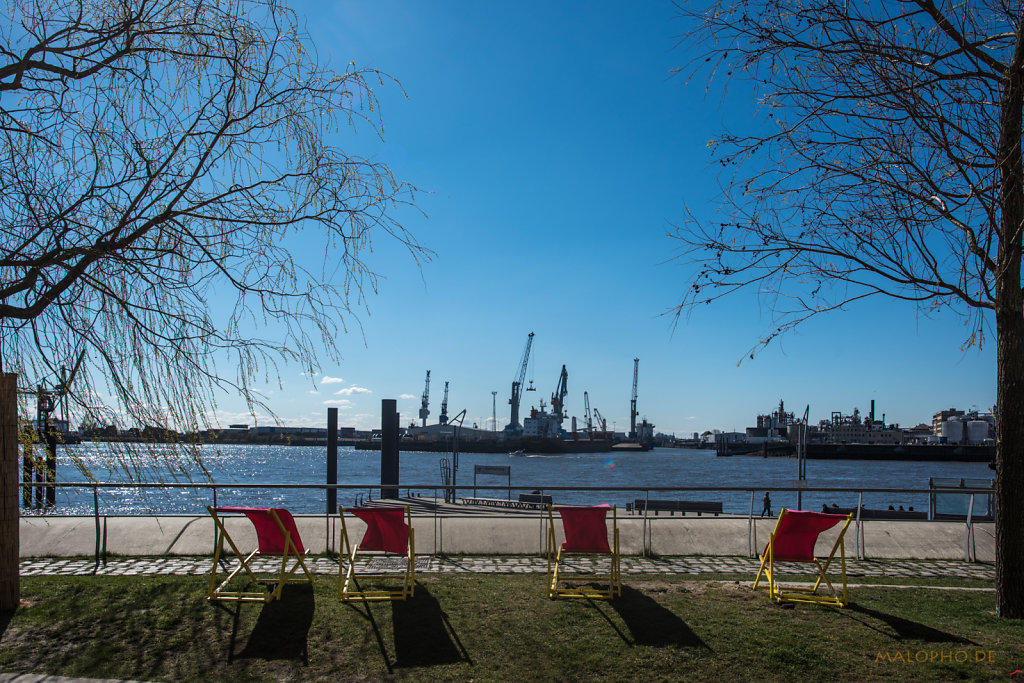 Osterhafen 2015