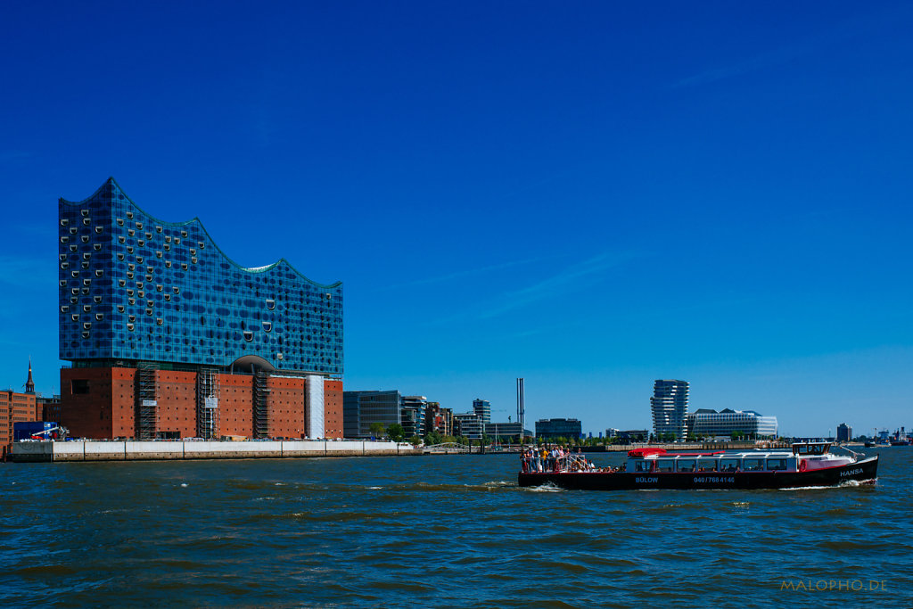 Hafentour Hamburg 2015