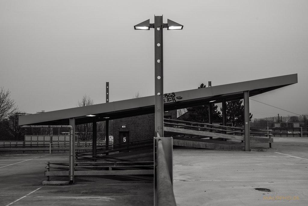 Parkhaus Bf SW 2015
