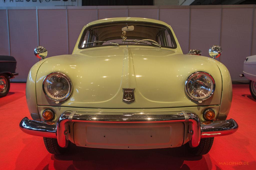 Renault Dauphine-1
