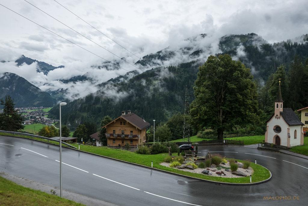 Garmisch und Kufstein 2014