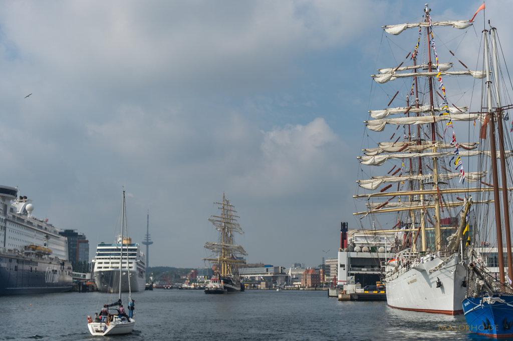 Inneres Hafenbecken