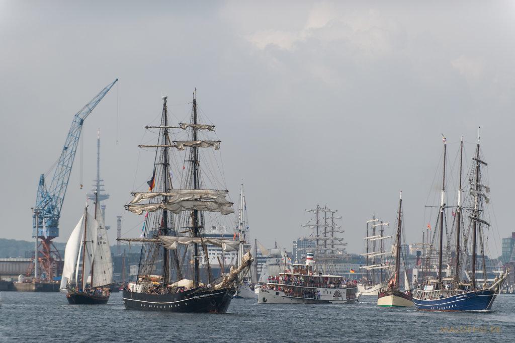 Schiffe drehen-2