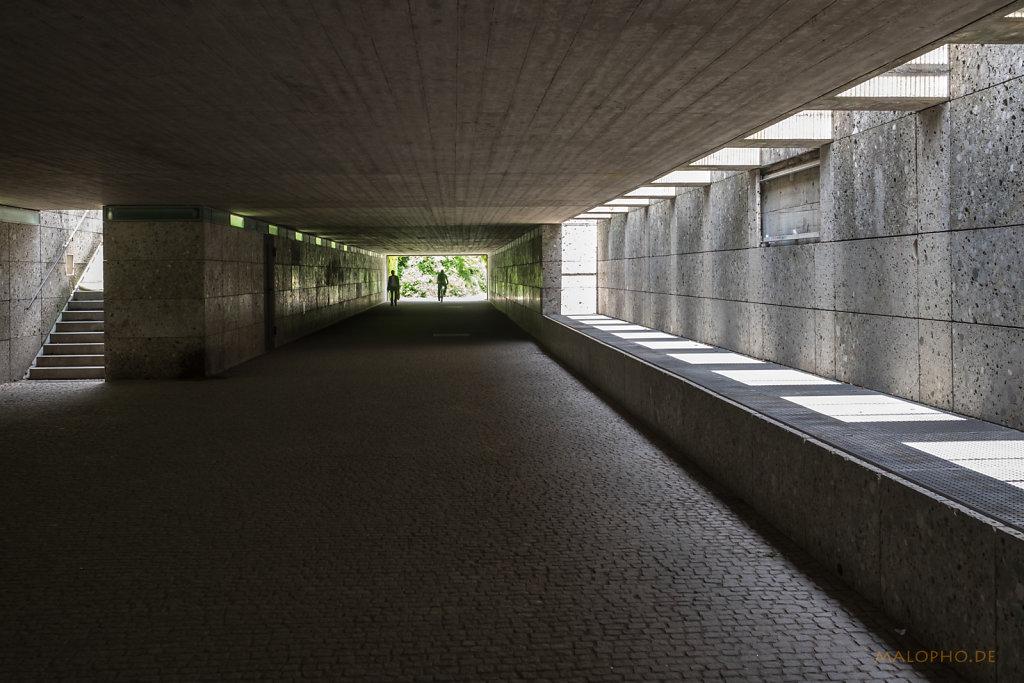 Passage Englischer Garten