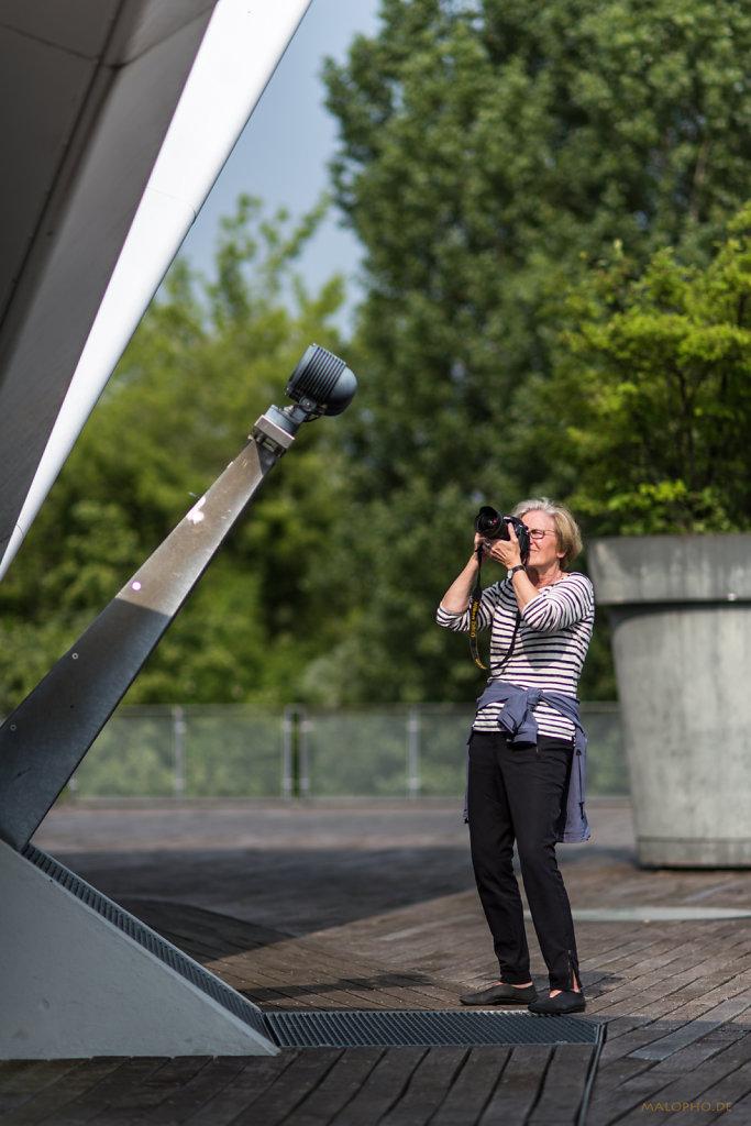 Dachleutenfotografin