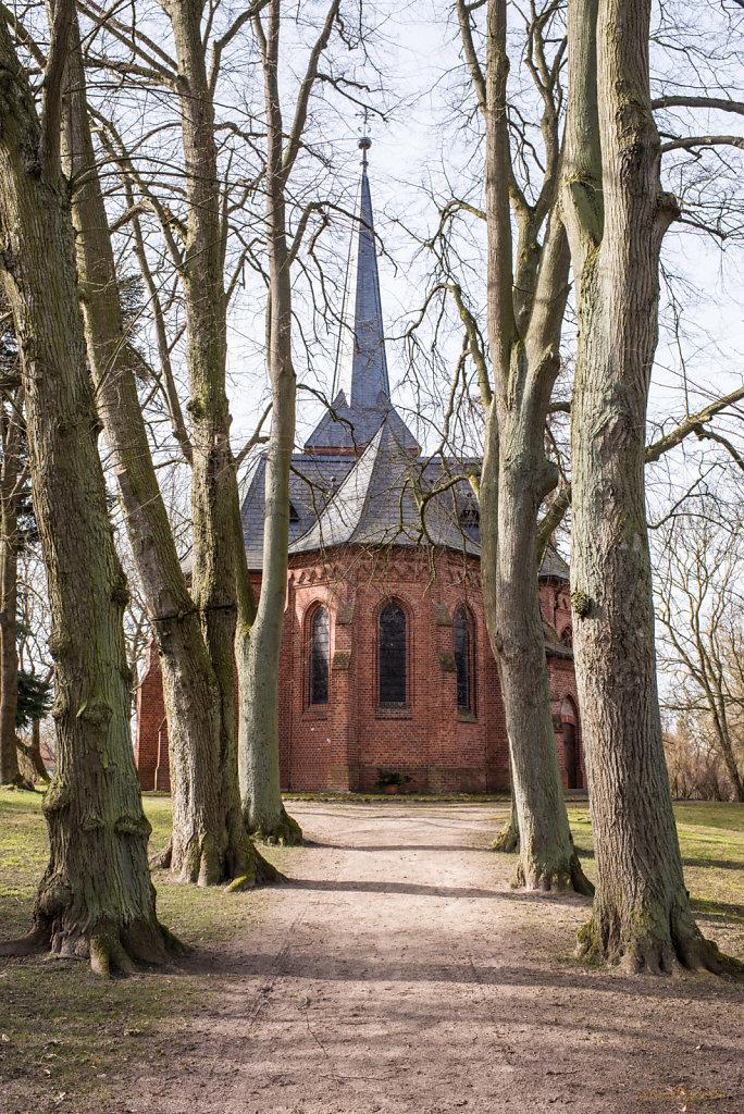 Gutskirche