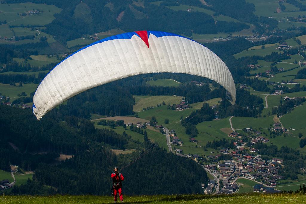 Bischling Glider 2013