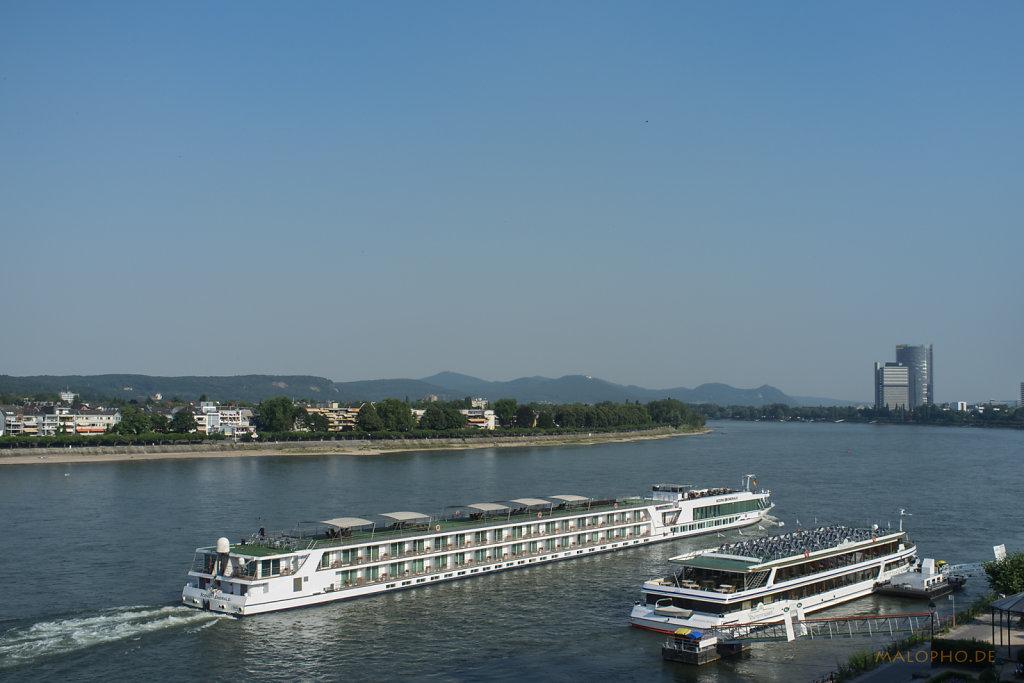 Bonn 2012
