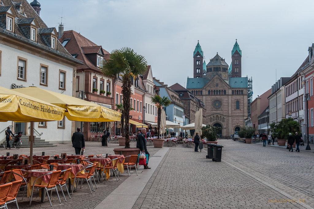 Speyer 2012