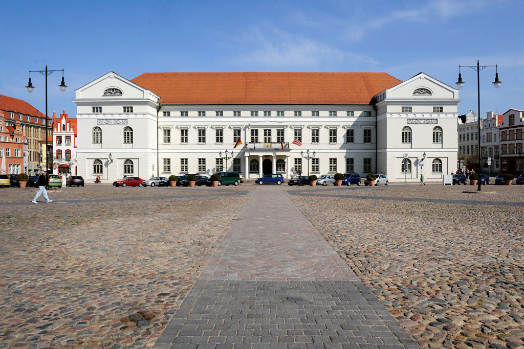 Wismar 2010