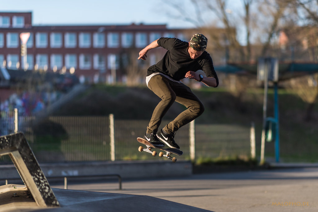 Skateboard 1-2017