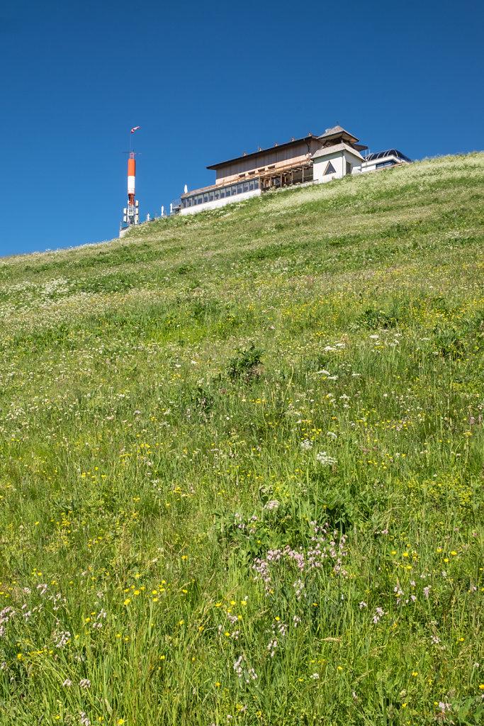 Col Alto Bergstation