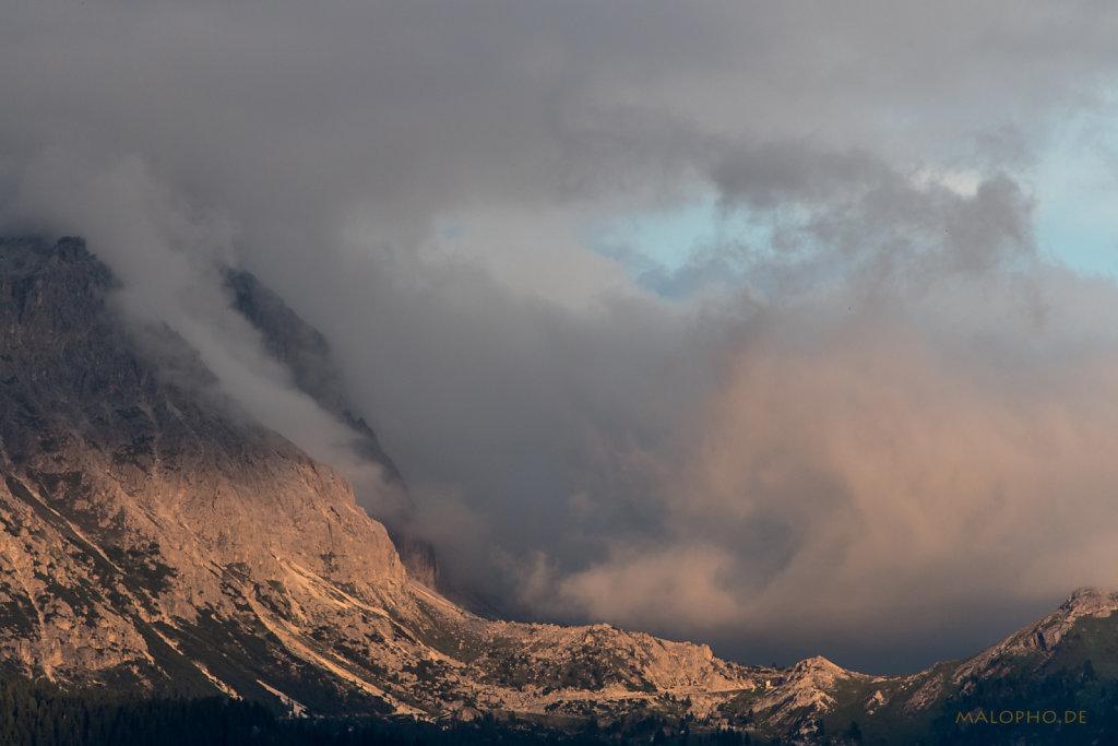 Wolken über Valparolo-2