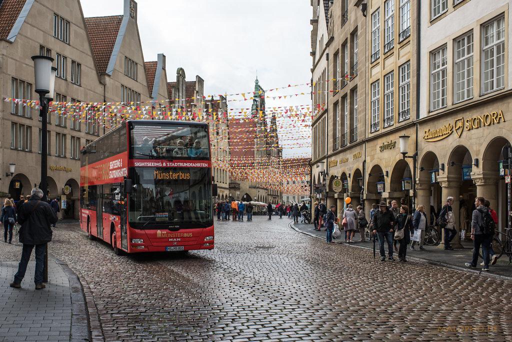 Münsterbus
