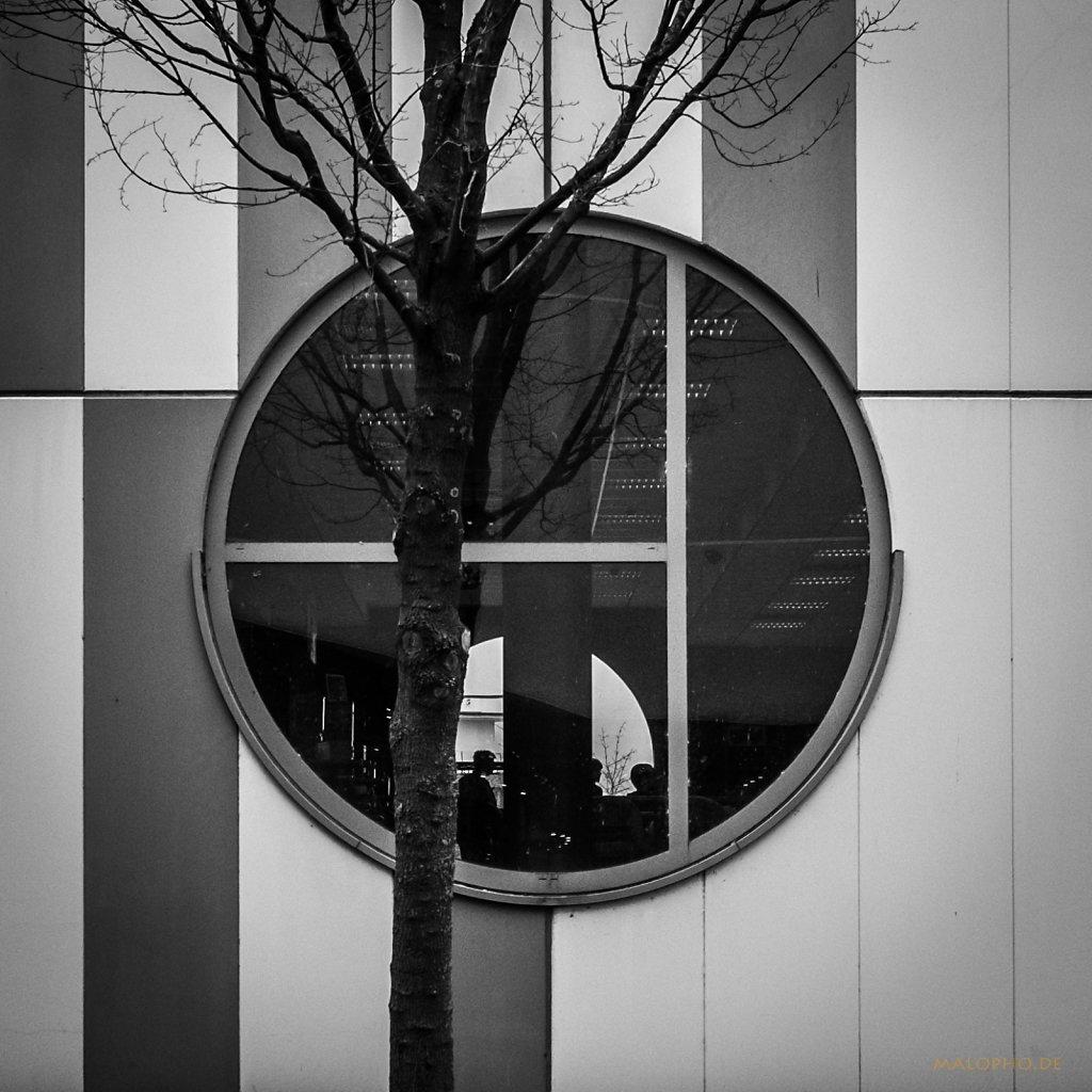 Rundfenster
