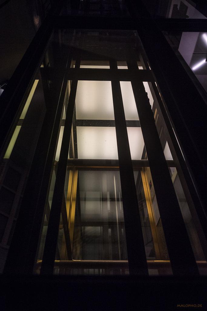 Hillebrandhaus Aufzug-1