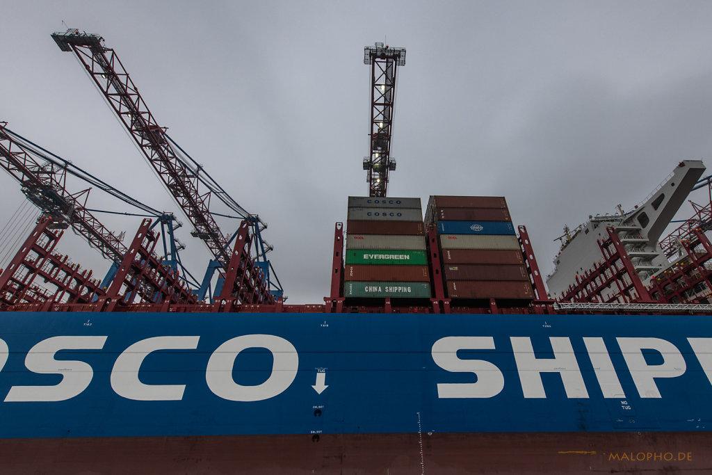 SCO SHIP