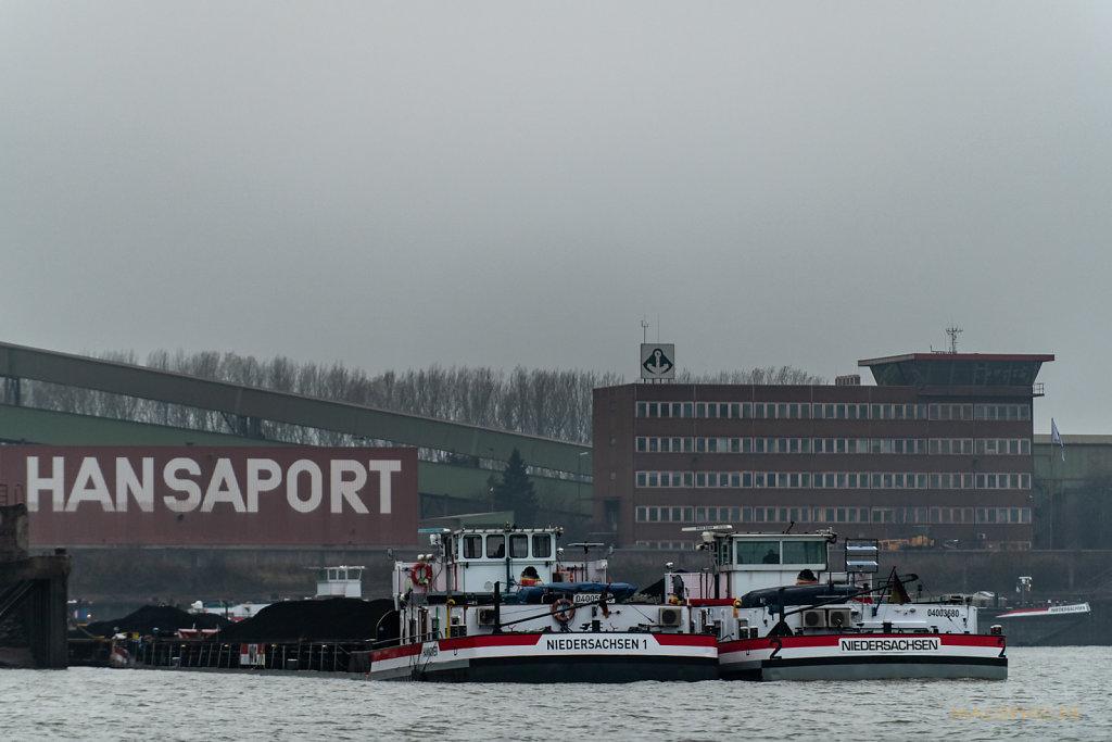 Hansaport