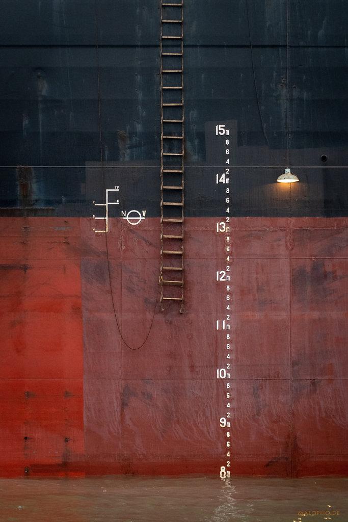 Schiffsleiter