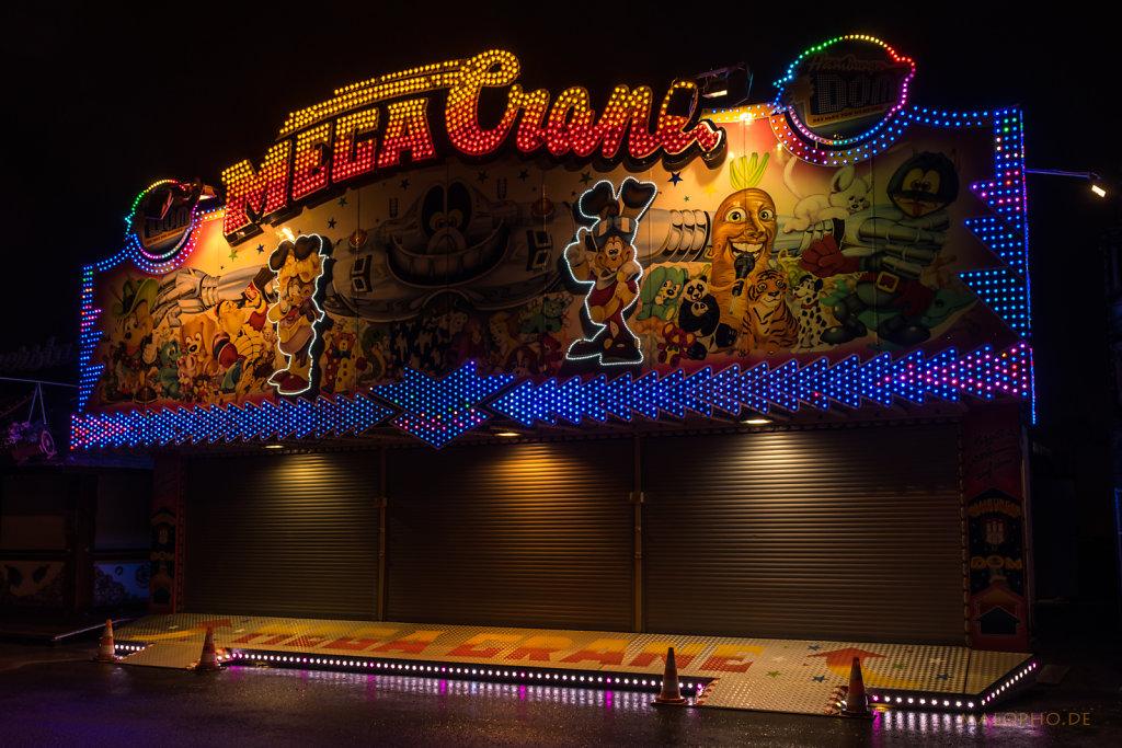 Mega Crane-3