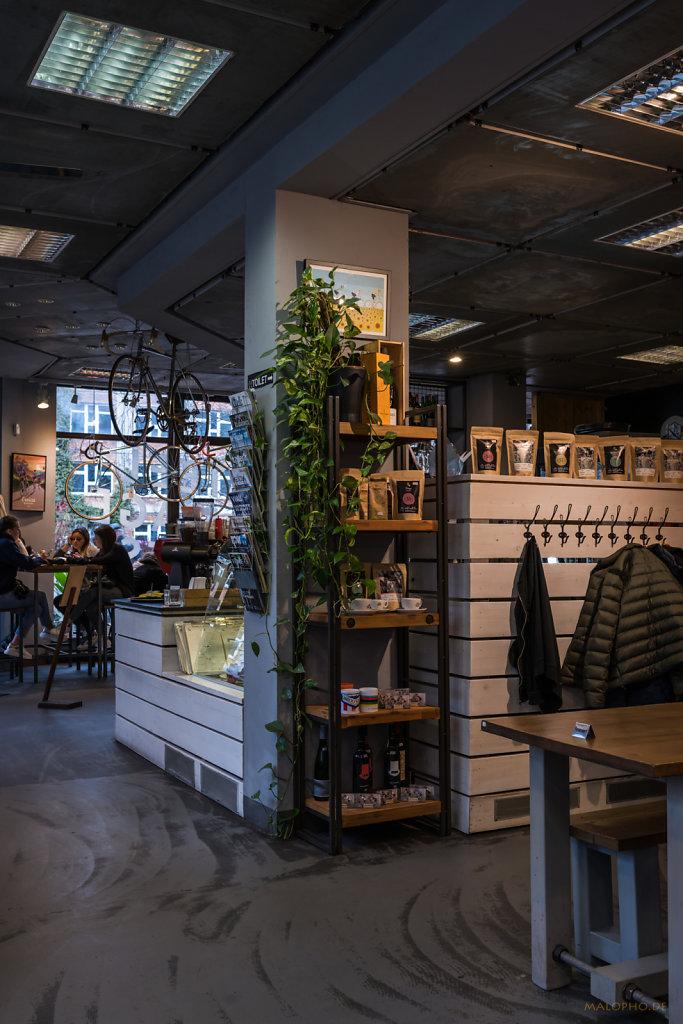 Steel Vintage Cafe-1