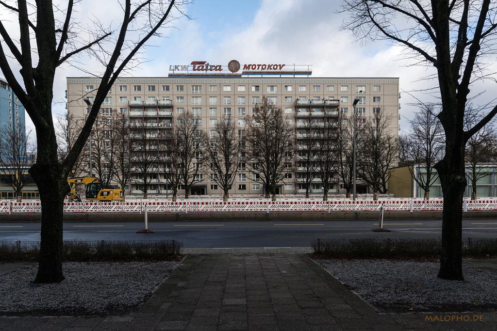 Tatra LKW