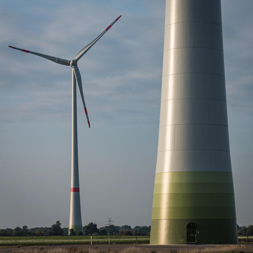 Windkraft 2018