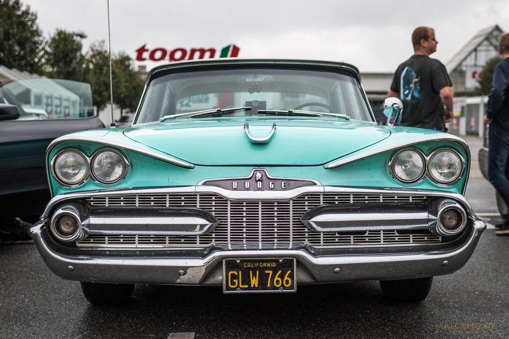 American Cars 2016