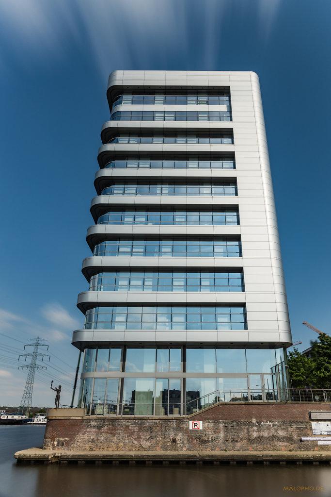 Vertias Tower