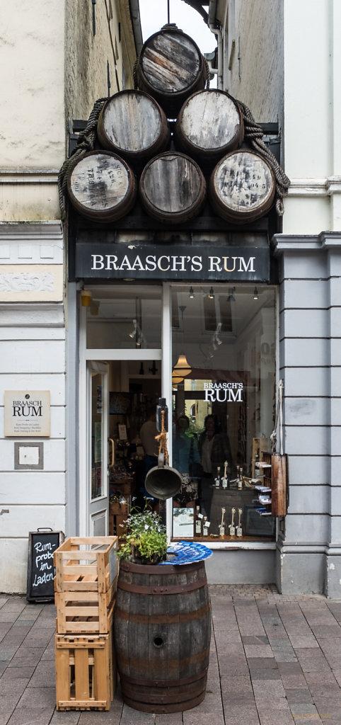 Braasche's Rum