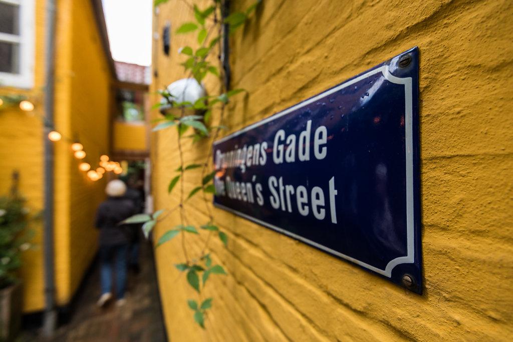 Gade Street