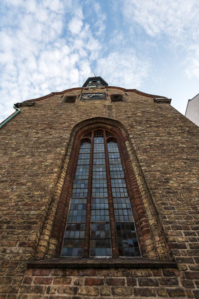 Dänische Kirche