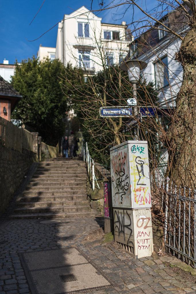 Bremers Weg