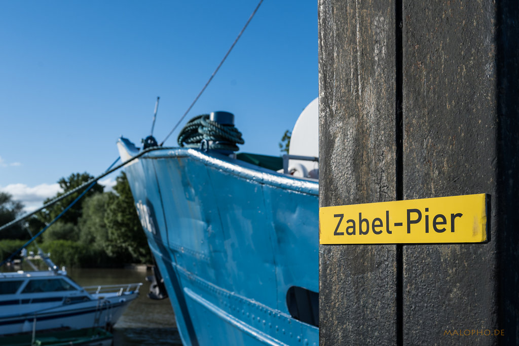 Zabel-Pier