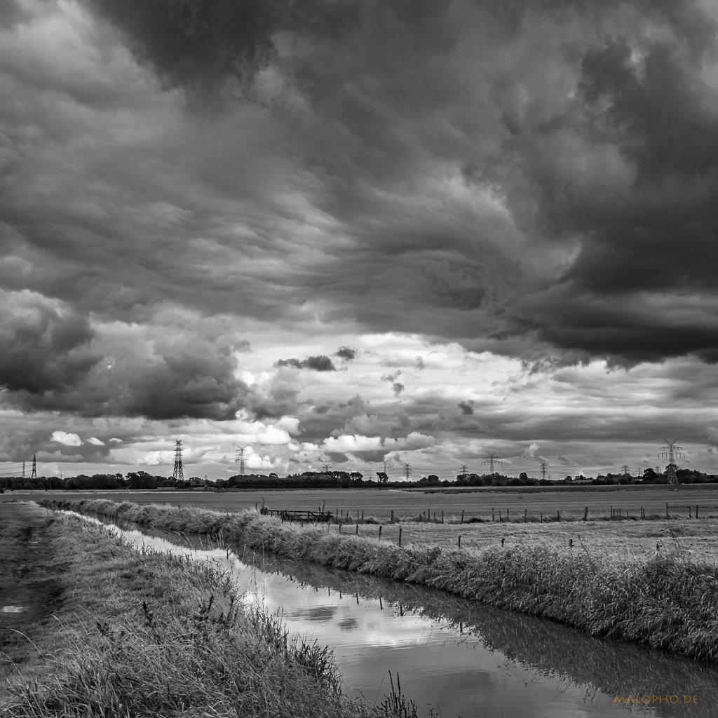 10 | 09 - Wolkenwetter