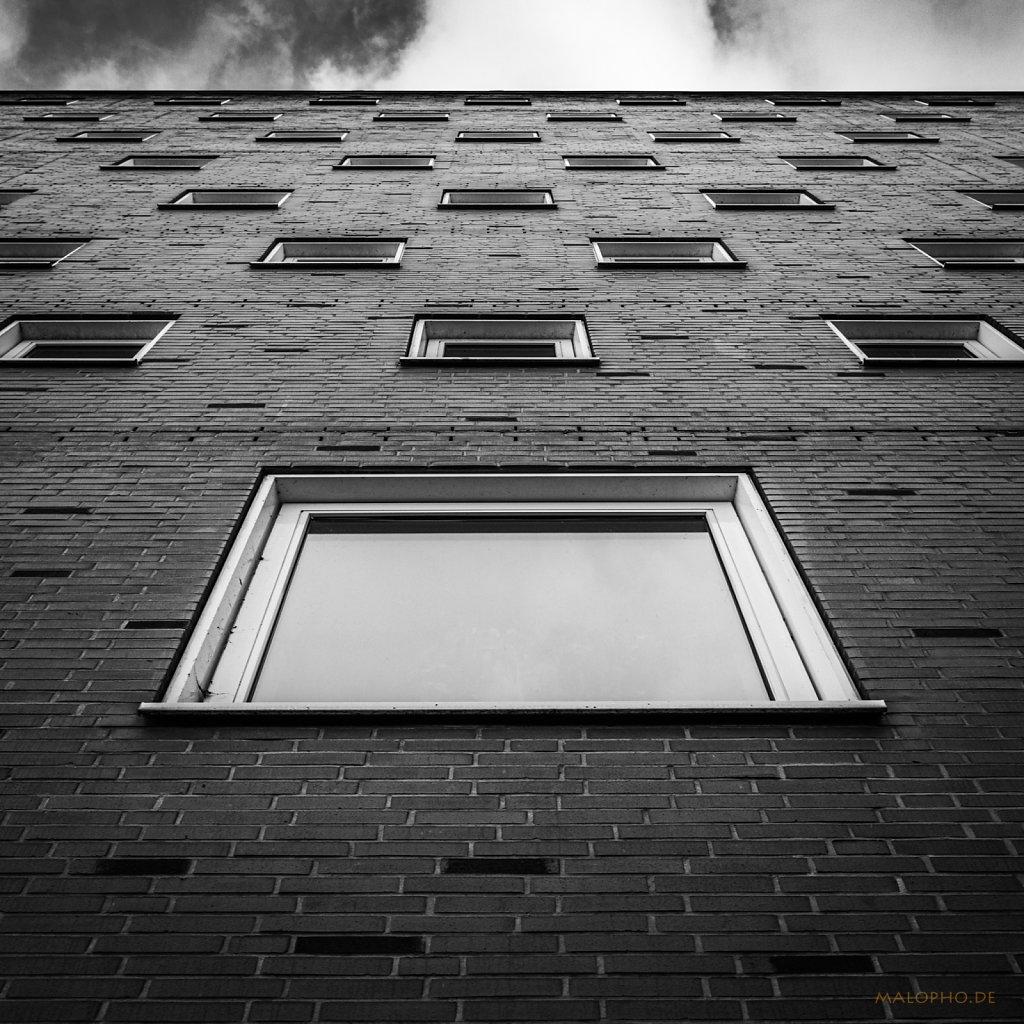 10 | 11 - Fensterordnung