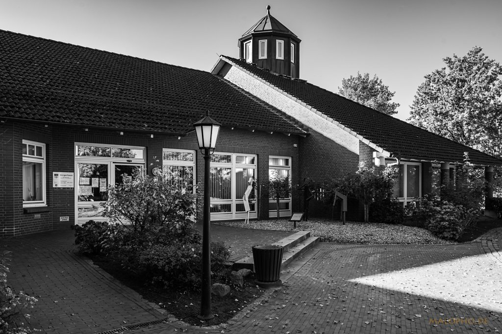 Bürgerhaus Oldendorf SW 2020