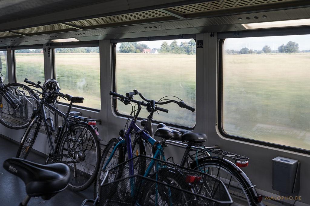 Radtransporter