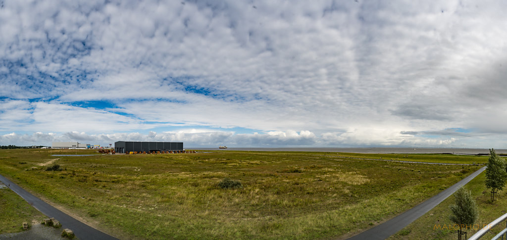 Pano Cuxhaven