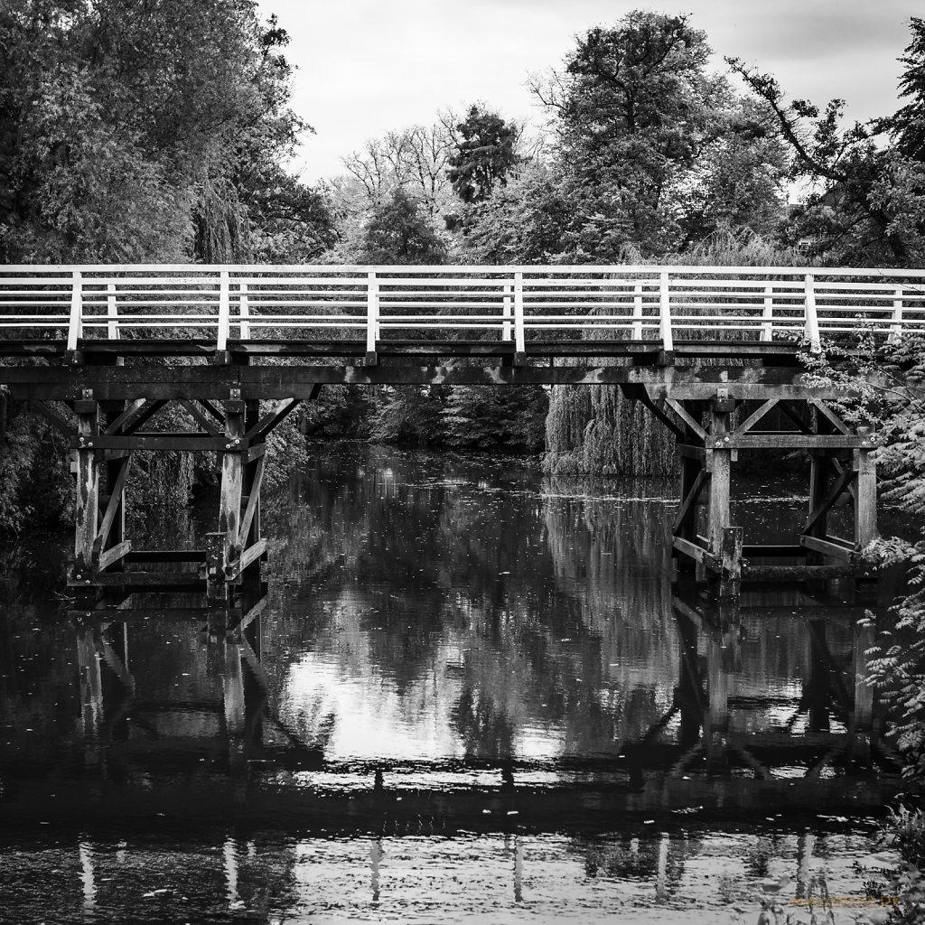 10 | 21 - Burggrabenbrücke