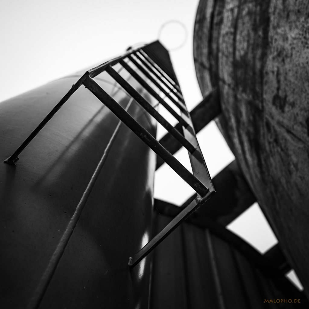 11 | 09 - Steigleiter