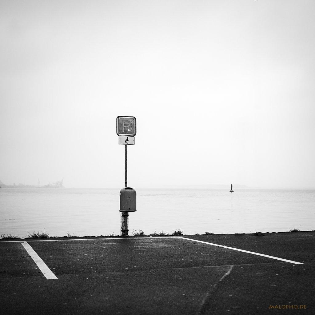 11 | 14 - Parkplatz