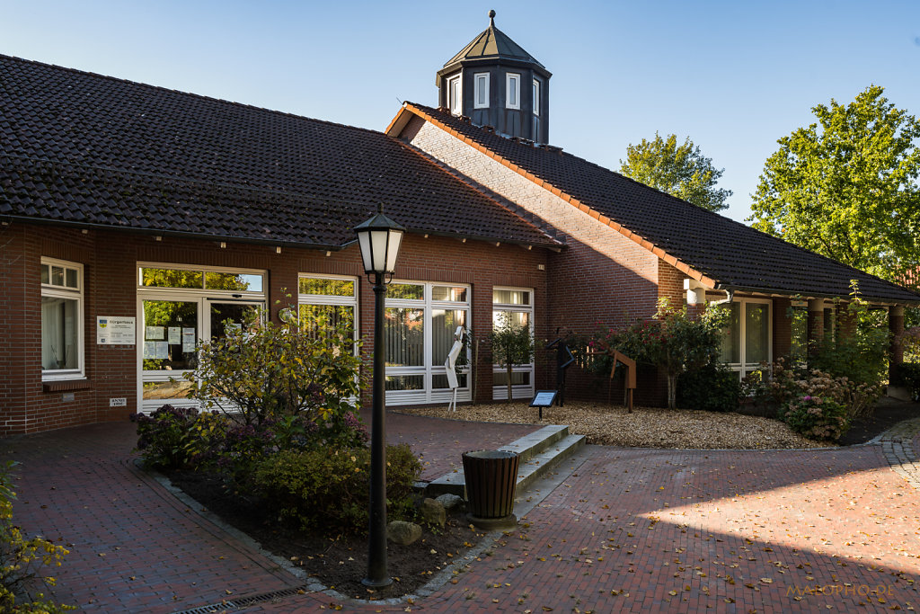 Bürgerhaus Oldendorf 2020