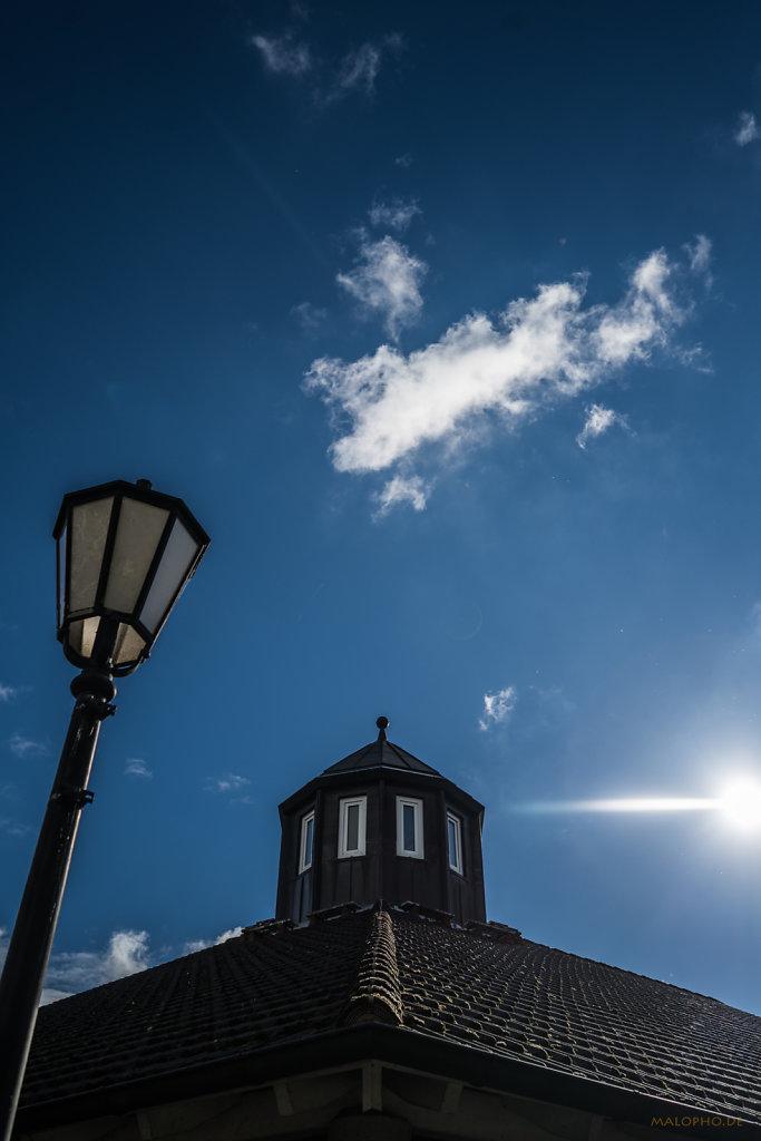 Bürgerturm