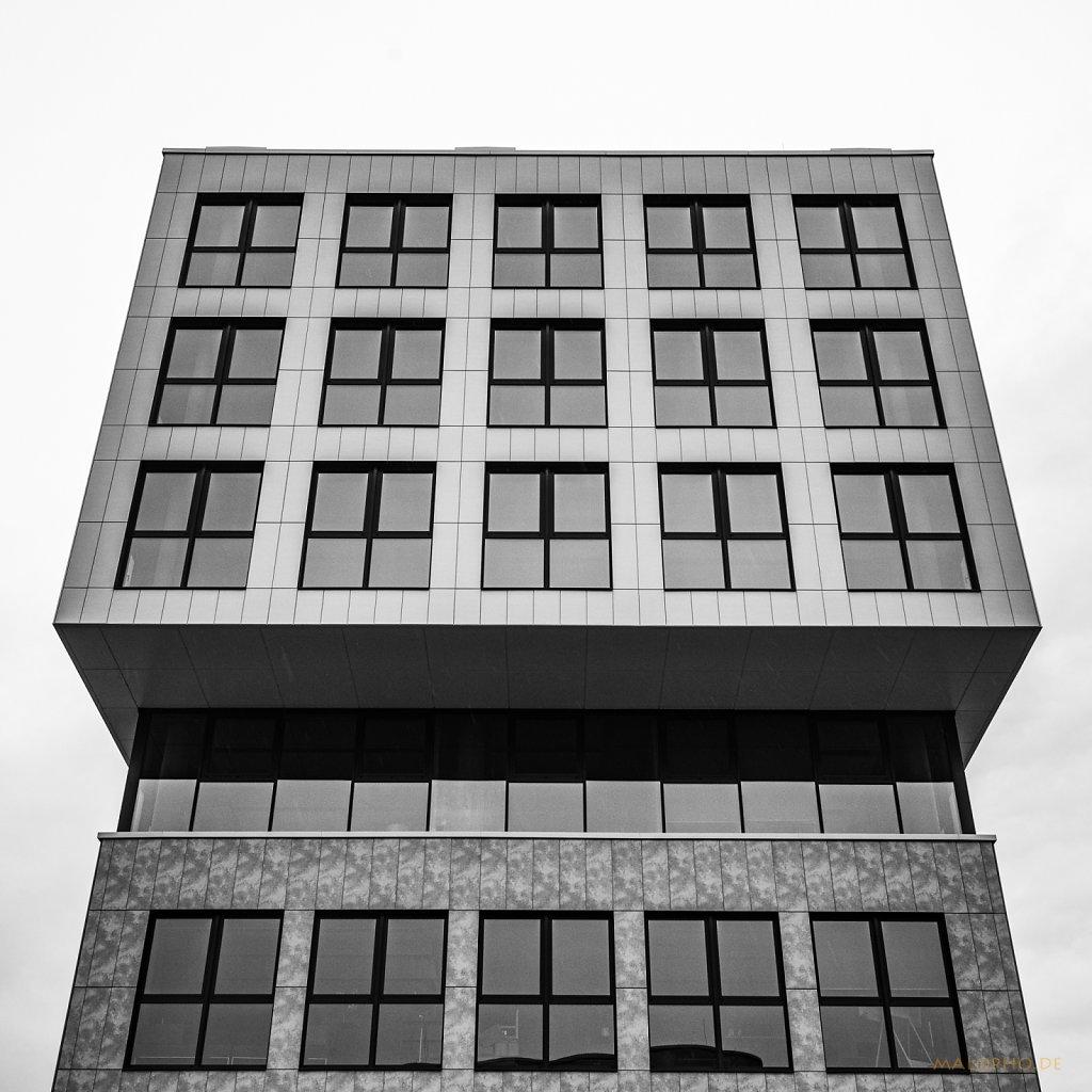 10 | 25 - Fenstertetris