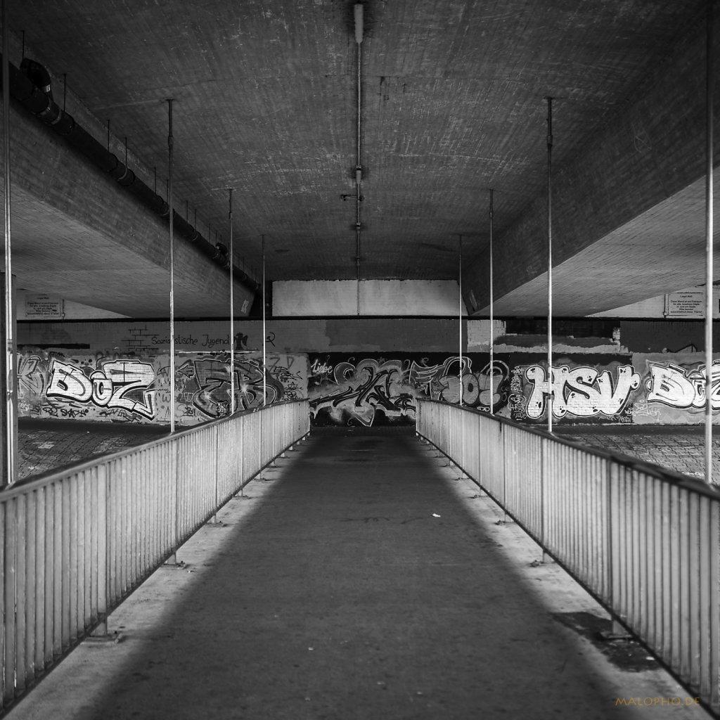 01 | 09 - Hansebrückensteg